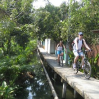 The Adventures Of A Cycling Tour In Thailand From Bangkok