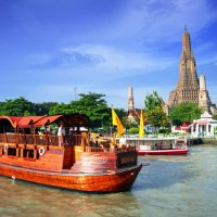 Selecting a luxury dinner cruise in Bangkok – what are the options